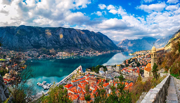 Car hire in Kotor