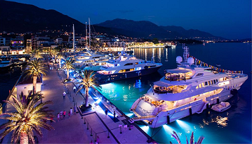 Car hire in Tivat